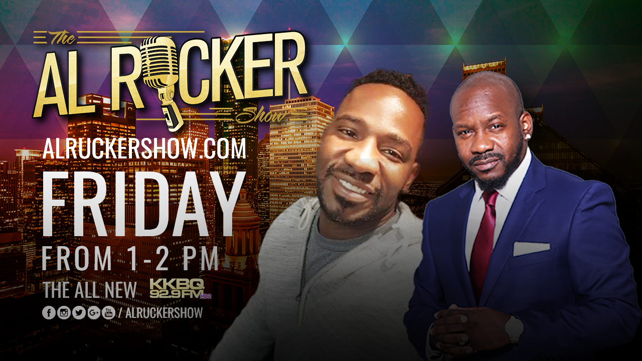 Al Rucker Show with Marcus Sullivan