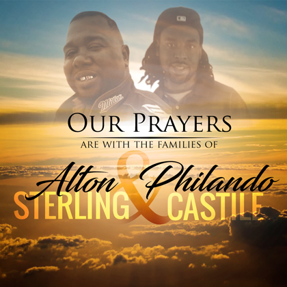 Alton Sterling and Philando Castile : Will they receive justice?