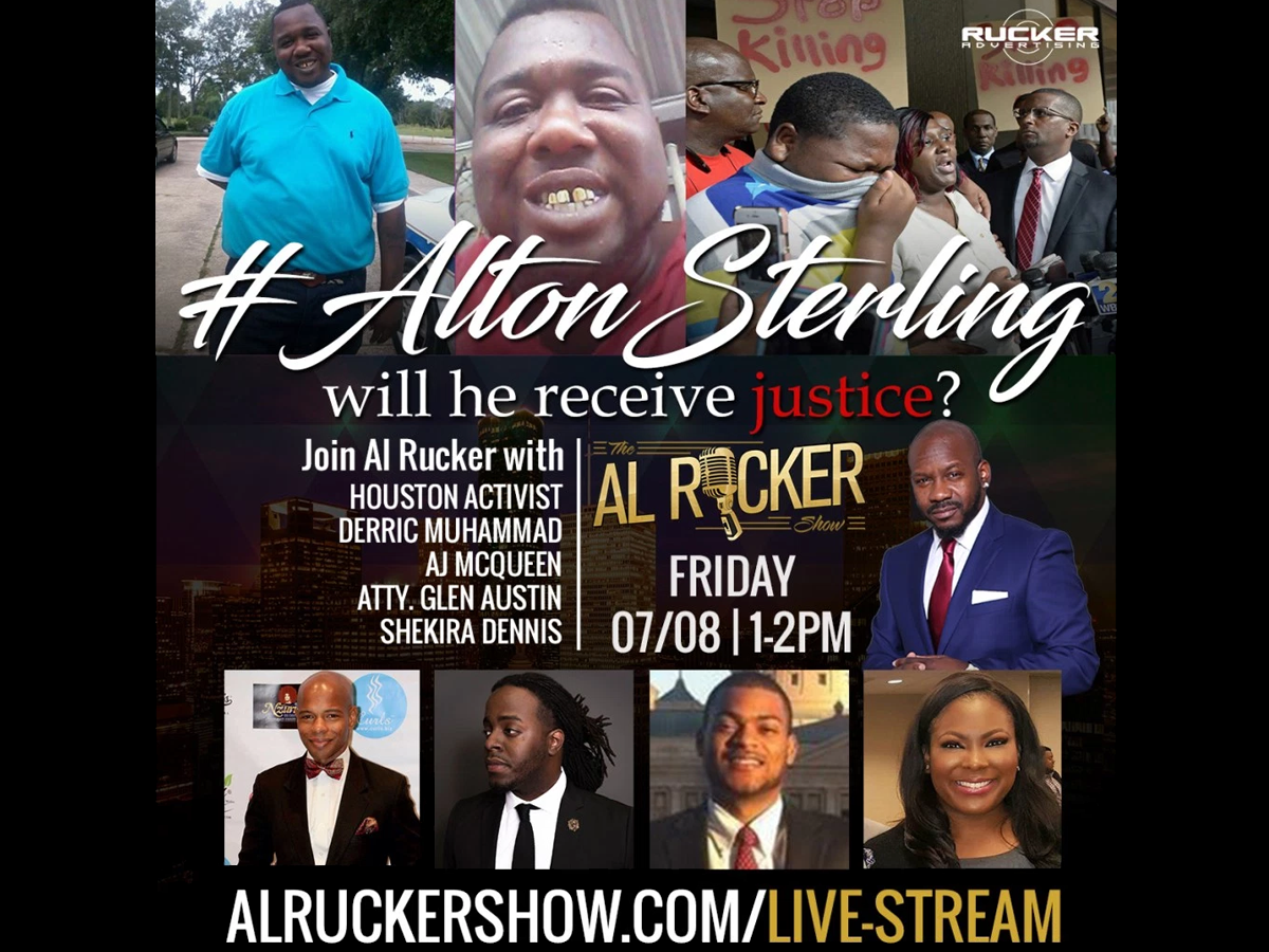 Alton Sterling shooting: Will he receive justice?