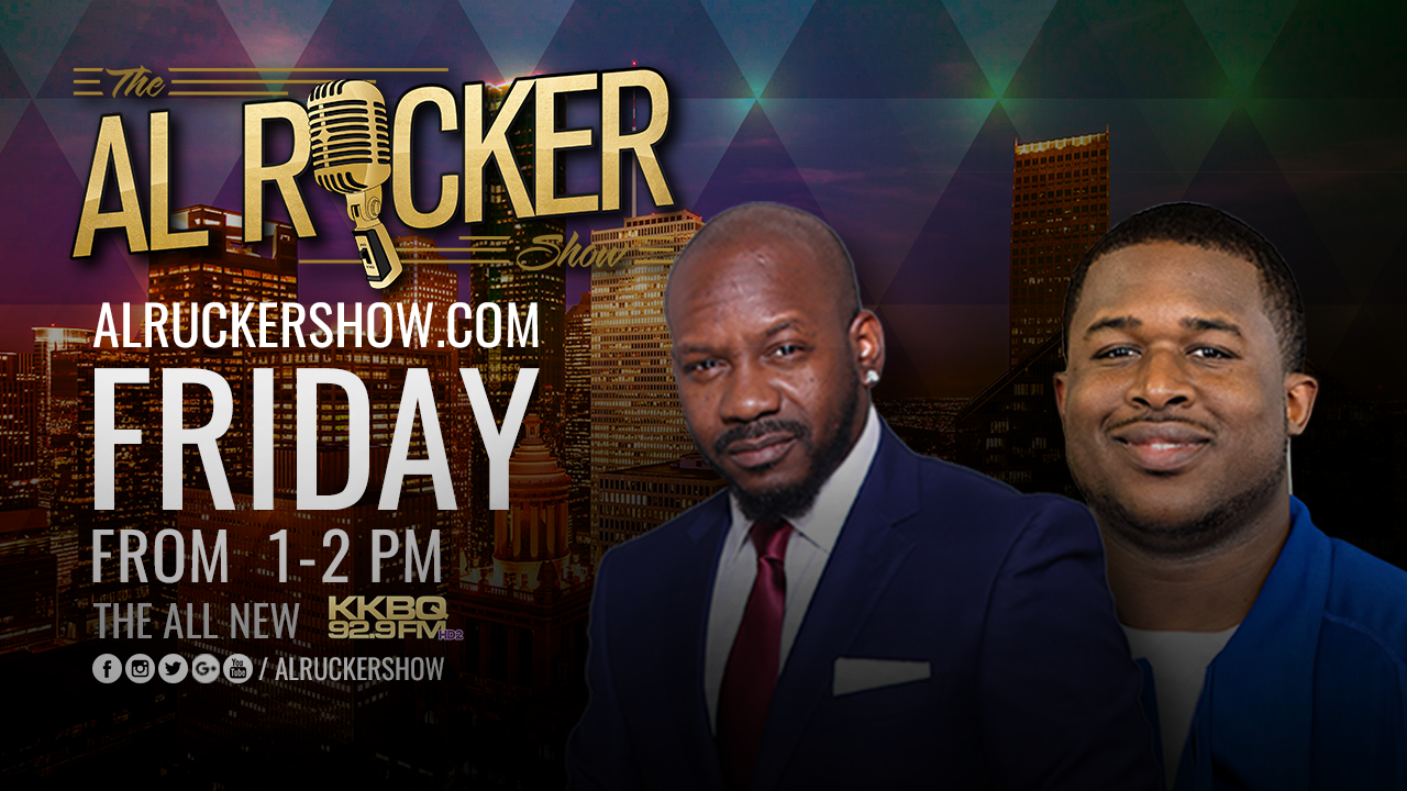 Al Rucker Show with Herb Taylor