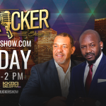 Al Rucker Show with Jarvis Johnson and Derrick Grace