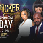 Al Rucker Show with Loretta Williams Gurnell, Candace Ford, and Kim Roxie