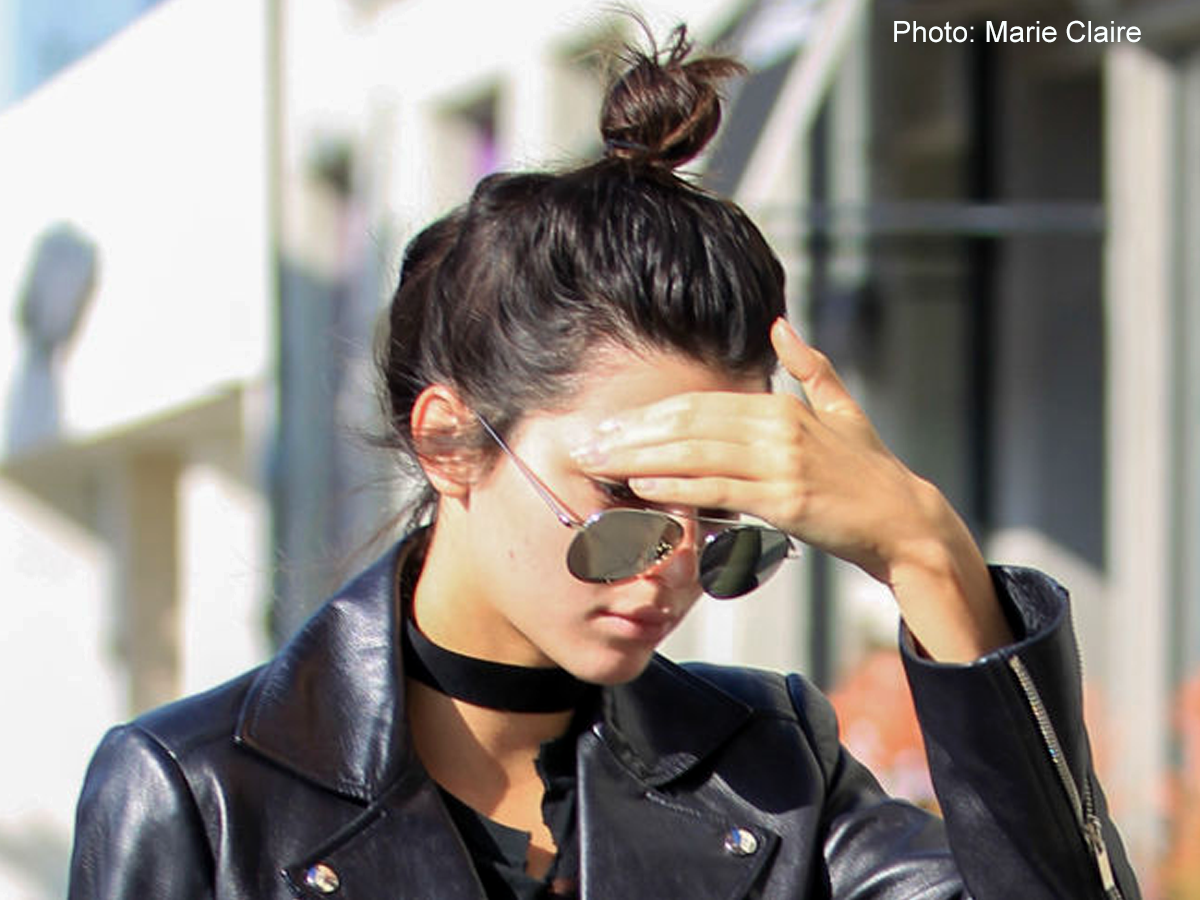 Kendall Jenner's alleged stalker has been sentenced for trespassing but not stalking