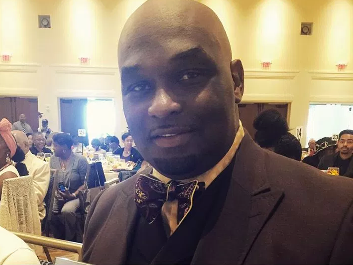 WIFE CONFIRMS…'MARTIN'  STAR TOMMY FORD ON LIFE SUPPORT