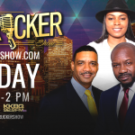 Al Rucker Show with Jeff McGowen, Cooley, and DJ Shante