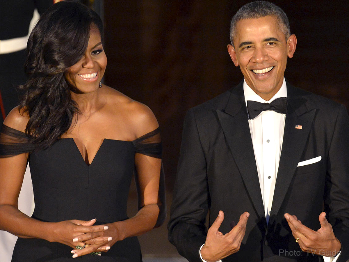 Obama to host a star-studded farewell party on Friday