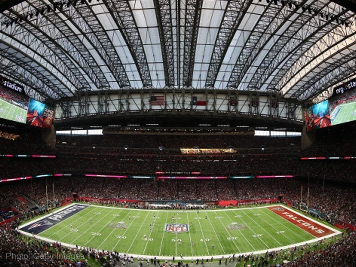 Houston receives great reviews, Minnesota to host Super Bowl LII in 2018