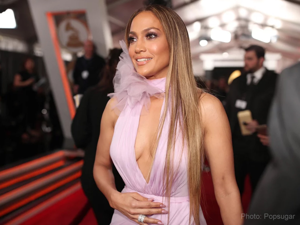 Jennifer Lopez on dating younger men, Drake rumors, and Harry Styles