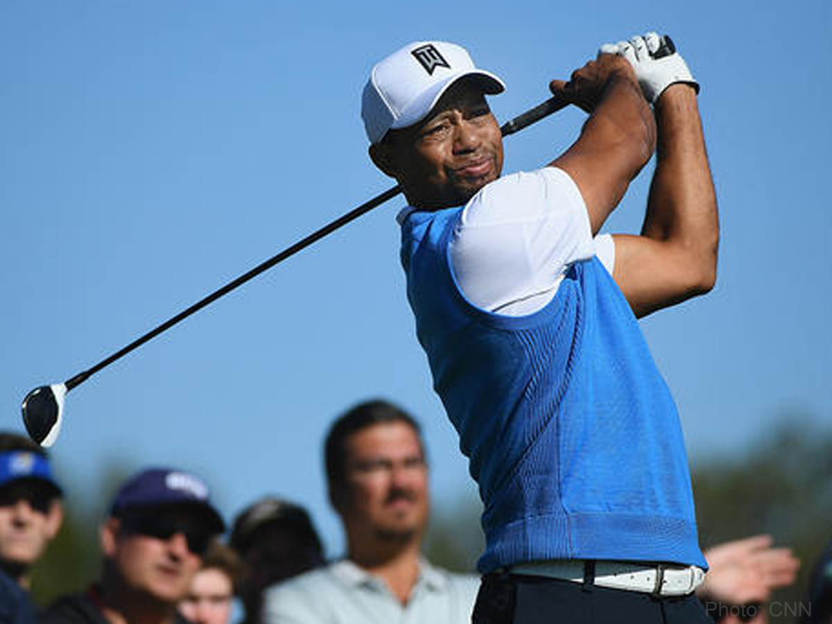 Tiger Woods cancels two PGA events to recover from back spasms