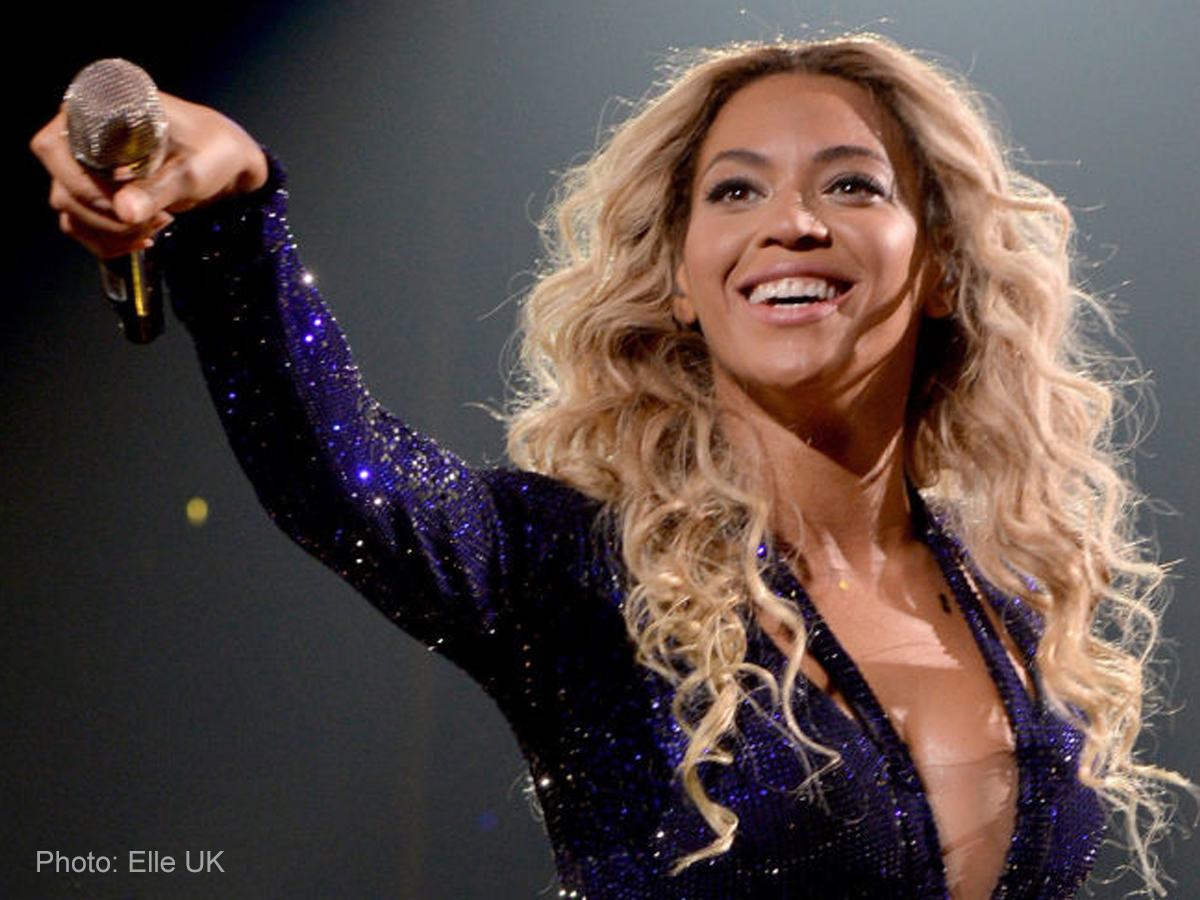 Beyonce's fans decode possible gender of her twins