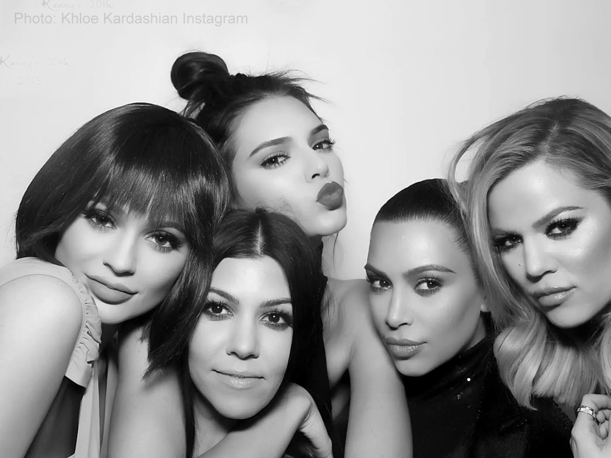 Can the Kardashians keep up with the Simpsons?