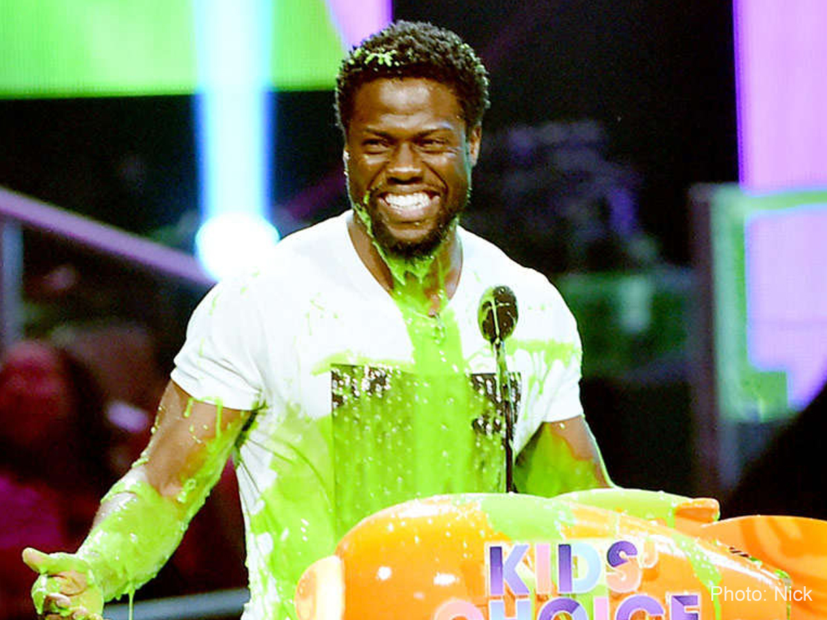 Kids' Choice Awards 2017: Who got slimed and who brought home awards