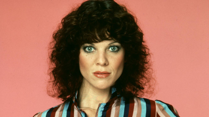 'Happy Days' actress Erin Moran dies at age 56