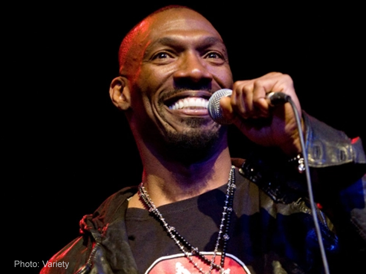Comedian Charlie Murphy dies from leukemia