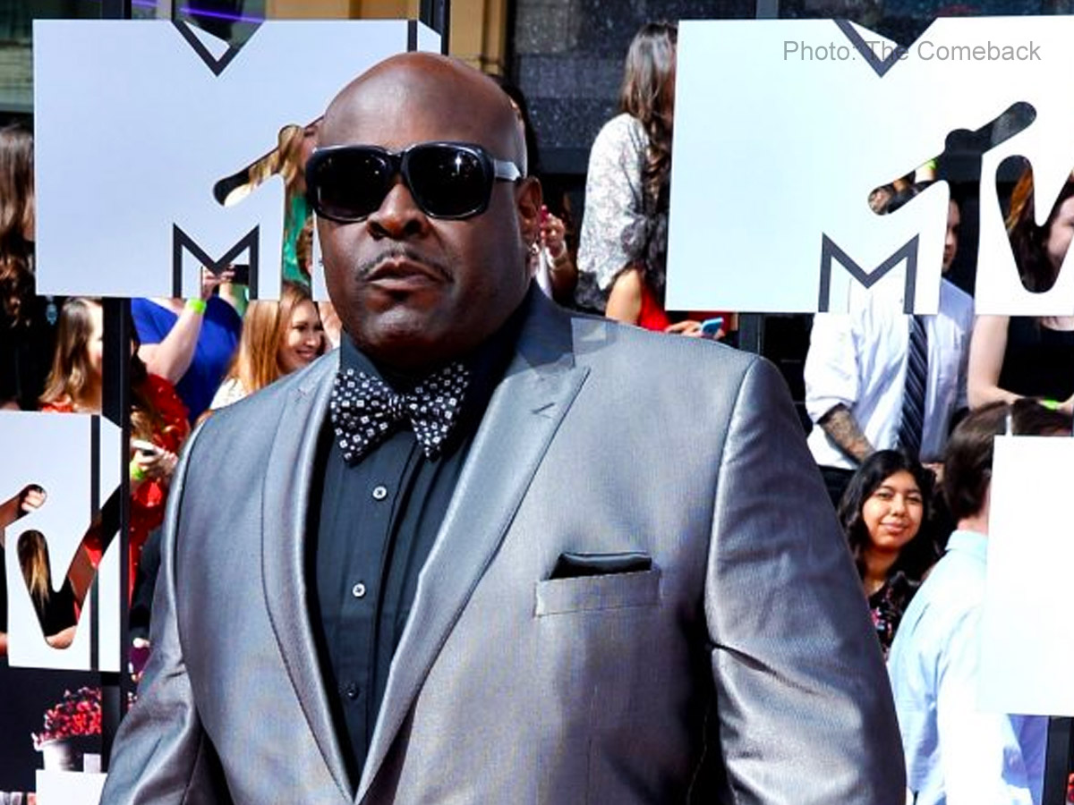 "Christopher ""Big Black"" Boykin dies at 45"