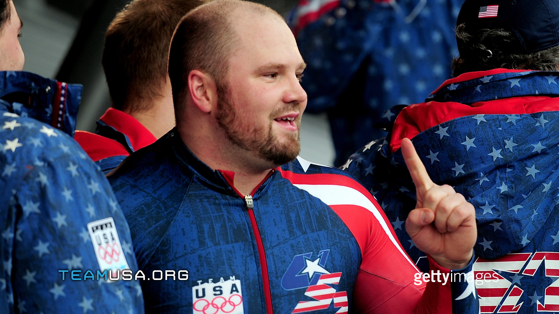 Olympic bobsled legend Steven Holcomb dies at 37