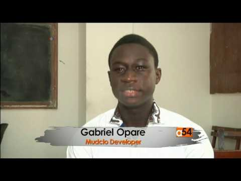 19-Year-Old Ghanaian Student Creates Video Search Engine
