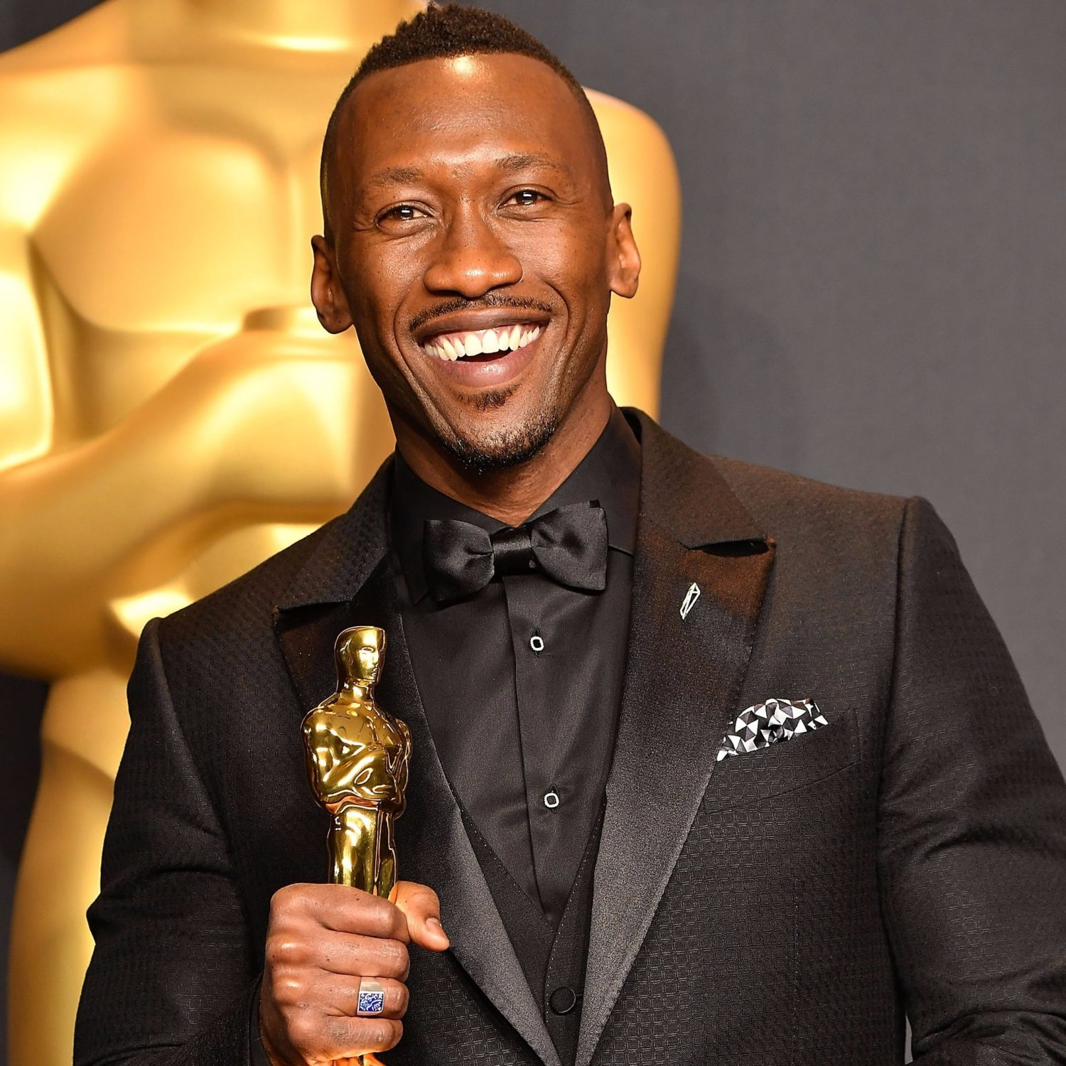 Mahershala Ali Confirmed For 'True Detective' Season 3
