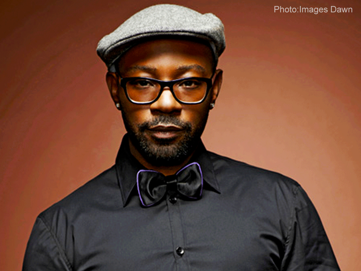 True Blood Star Nelsan Ellis Dies at 39