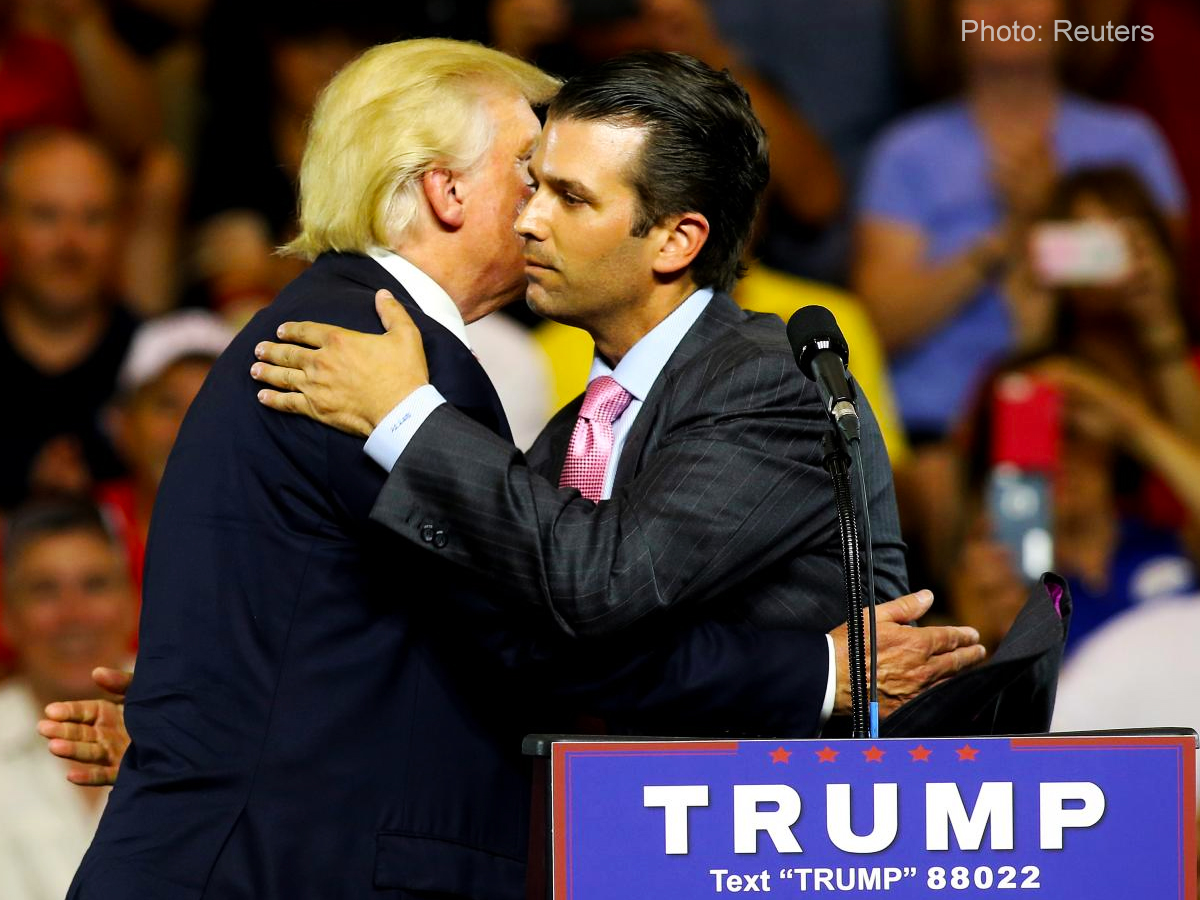 What really happened on the Trump Jr. and Russian lawyer meeting