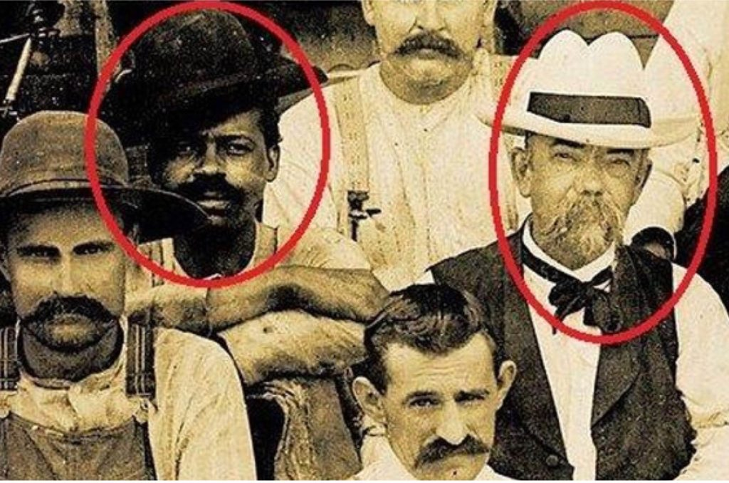 Ex-Slave Who Taught Jack Daniels How To Make Whiskey Gets Recognition