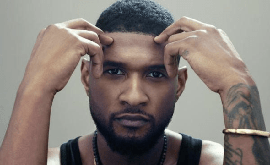 Usher Sued For Claims That He Exposed Three Women to Herpes