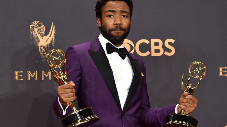 Donald Glover carves history at the 69th Emmy Awards - Al Rucker Show