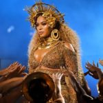 Beyonce proves she's Queen by being highest paid woman in music