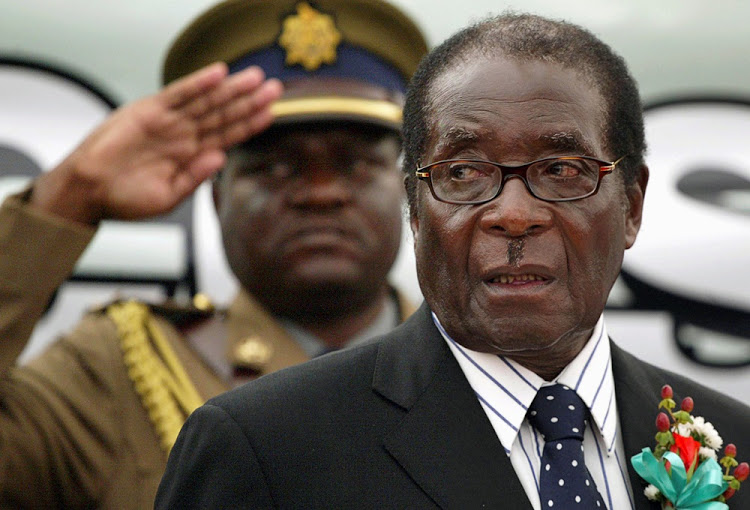Zimbabwean President Robert Mugabe resigns after 37-year reign