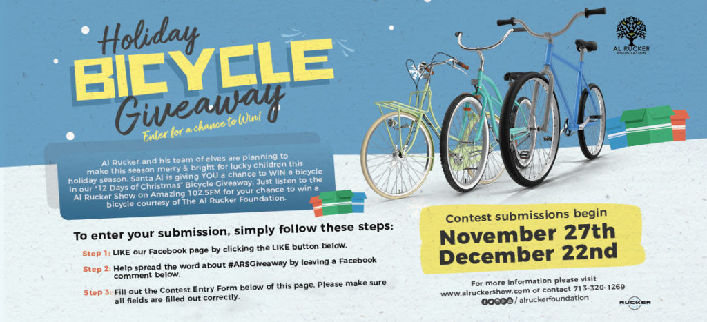 Holiday-Bicycle-Giveaway