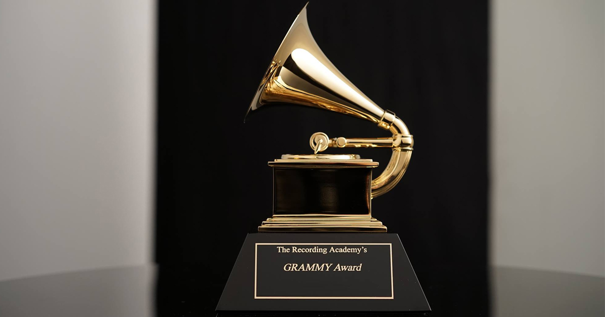TAKE A LOOK: Grammys 2018 Complete Nominees