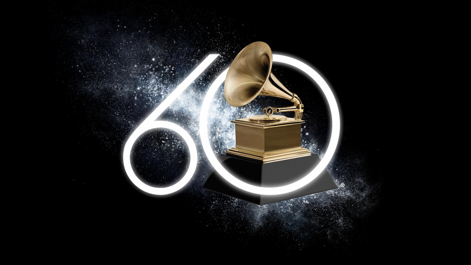 The 60th   Annual Grammy Awards Presenters Are Announced