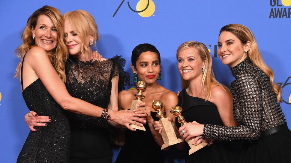 GOLDEN GLOBES 2018: FULL LIST OF WINNERS