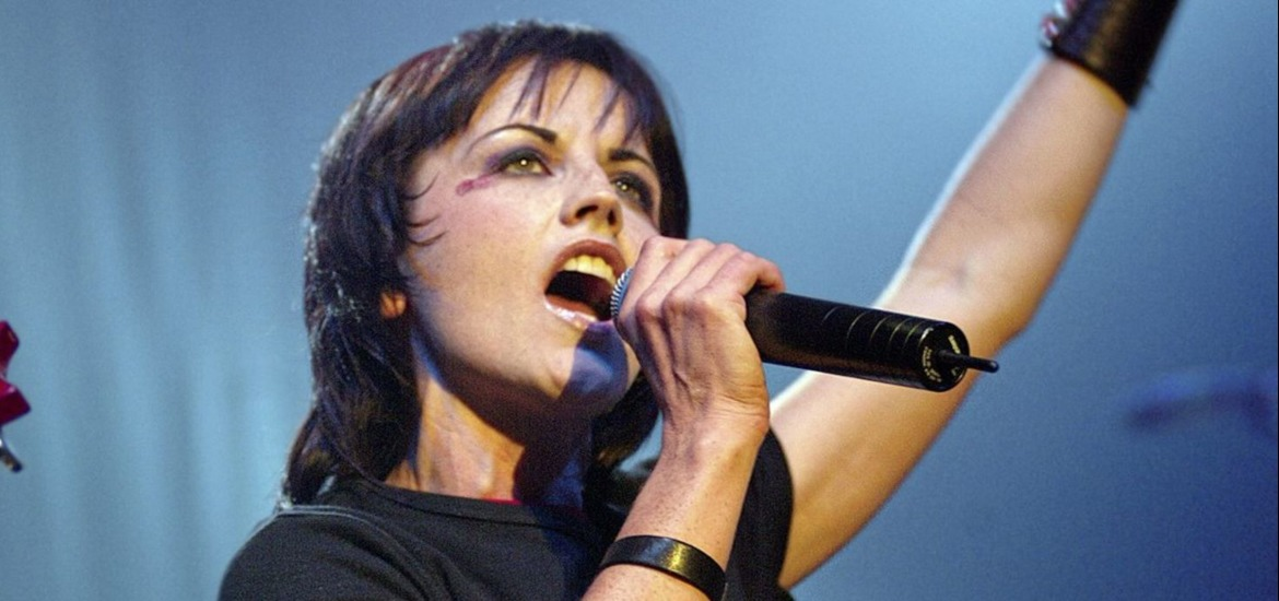 The Cranberries Lead Singer Dolores O'Riordan passes away at 46