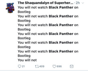 Black Panther First Reactions Tweets (3)
