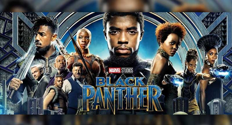 'Black Panther' to Become First Marvel Studios Film to be Released in the ScreenX Format
