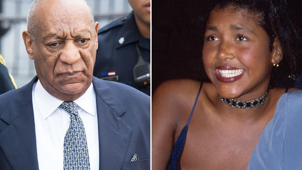 (ENTERTAINMENT) ENSA COSBY
