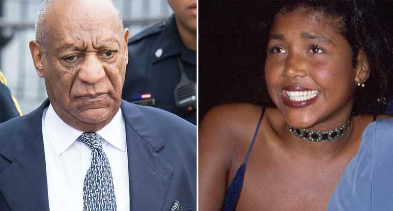 Ensa Cosby Daughter of Bill Cosby Dies at Age 44