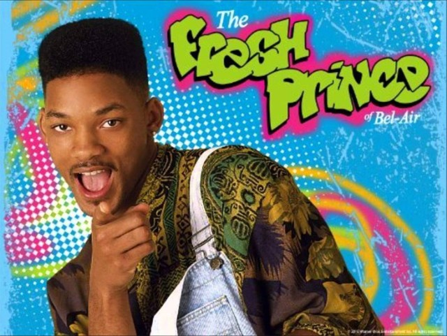 Fresh Prince Picture