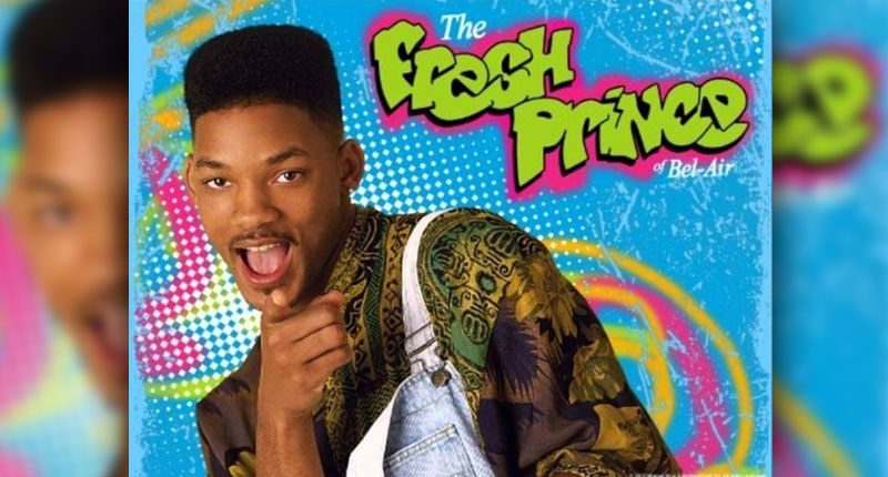 'Fresh Prince of Bel-Air' Reboot May Depict a Princess