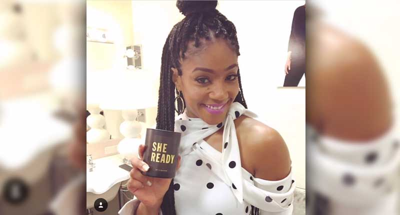 Tiffany Haddish Makes History Again Becoming the First Black Woman to Host the MTV Movie and TV Awards