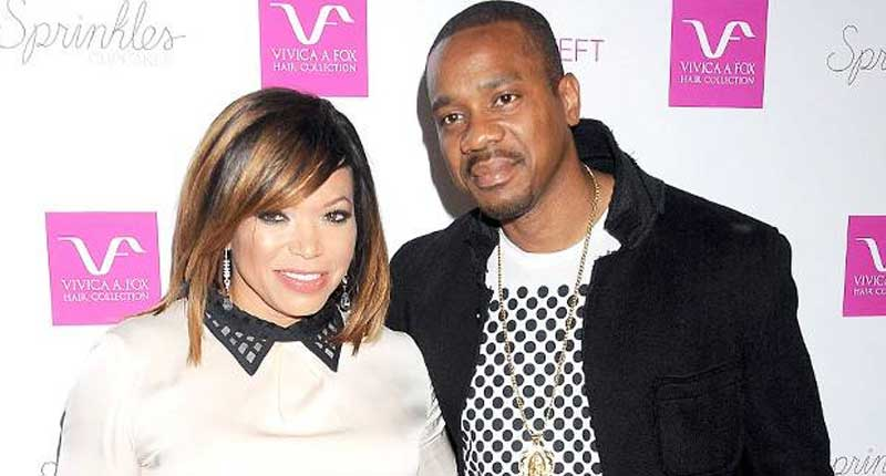 Tisha Campbell-Martin and Duane Martin Splitsville After 20 Plus Years of Marriage