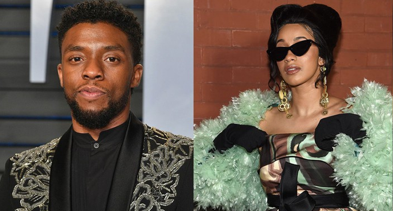 Chadwick Boseman to Host 'Saturday Night Live' with Cardi B as the Musical Guest
