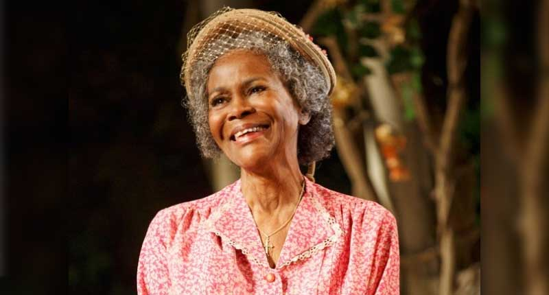 Iconic Actress Cicely Tyson will be Honored at the TCL Chinese Theatre in Hollywood