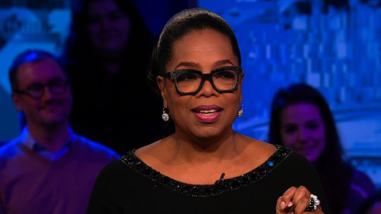 Oprah Offers Advice for 2020 Candidates