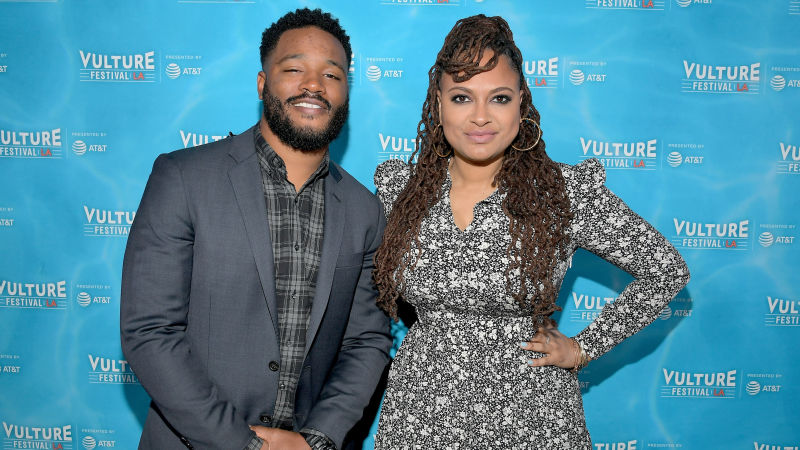 Coogler and Duvernay Become Historic Box Office Duo