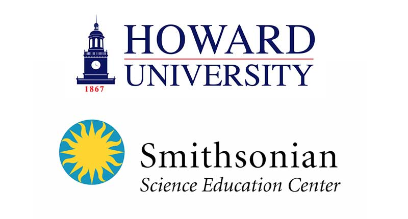 Smithsonian Science Education Center and Howard University Partner to Increase Diversity in Stem Research and Teaching
