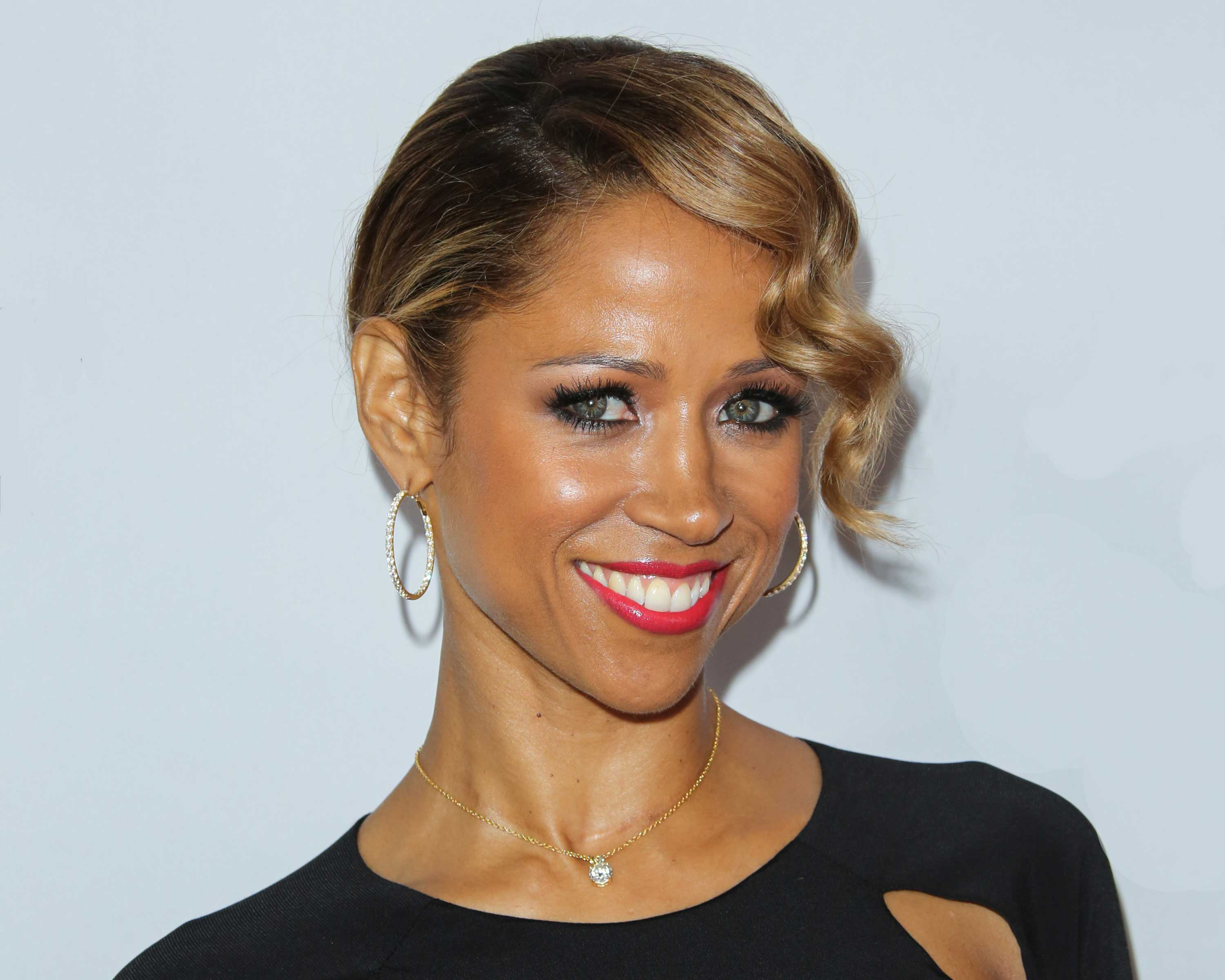 Controversial Actress Stacy Dash is Running for Office in California