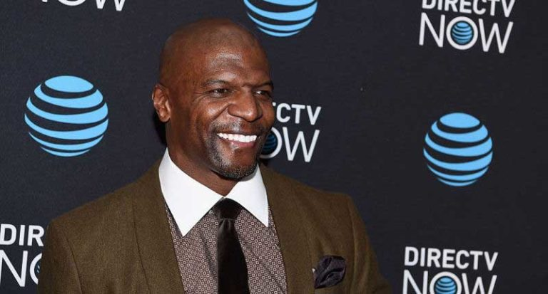 Terry Crews Speaks Out on Sexual Assault and Hollywood Again