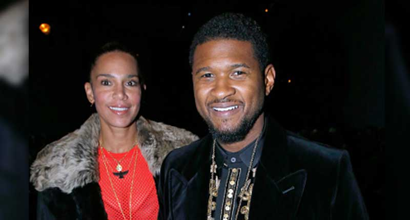 Usher and Wife Grace Miguel Heading for Divorce